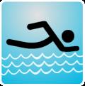 游泳委員會